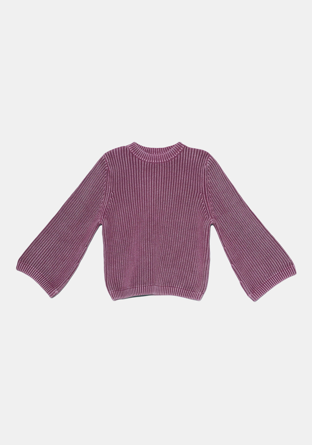 Alisson Sweater Top