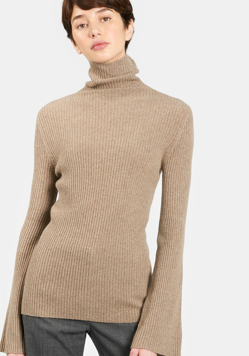 Bety Turtleneck