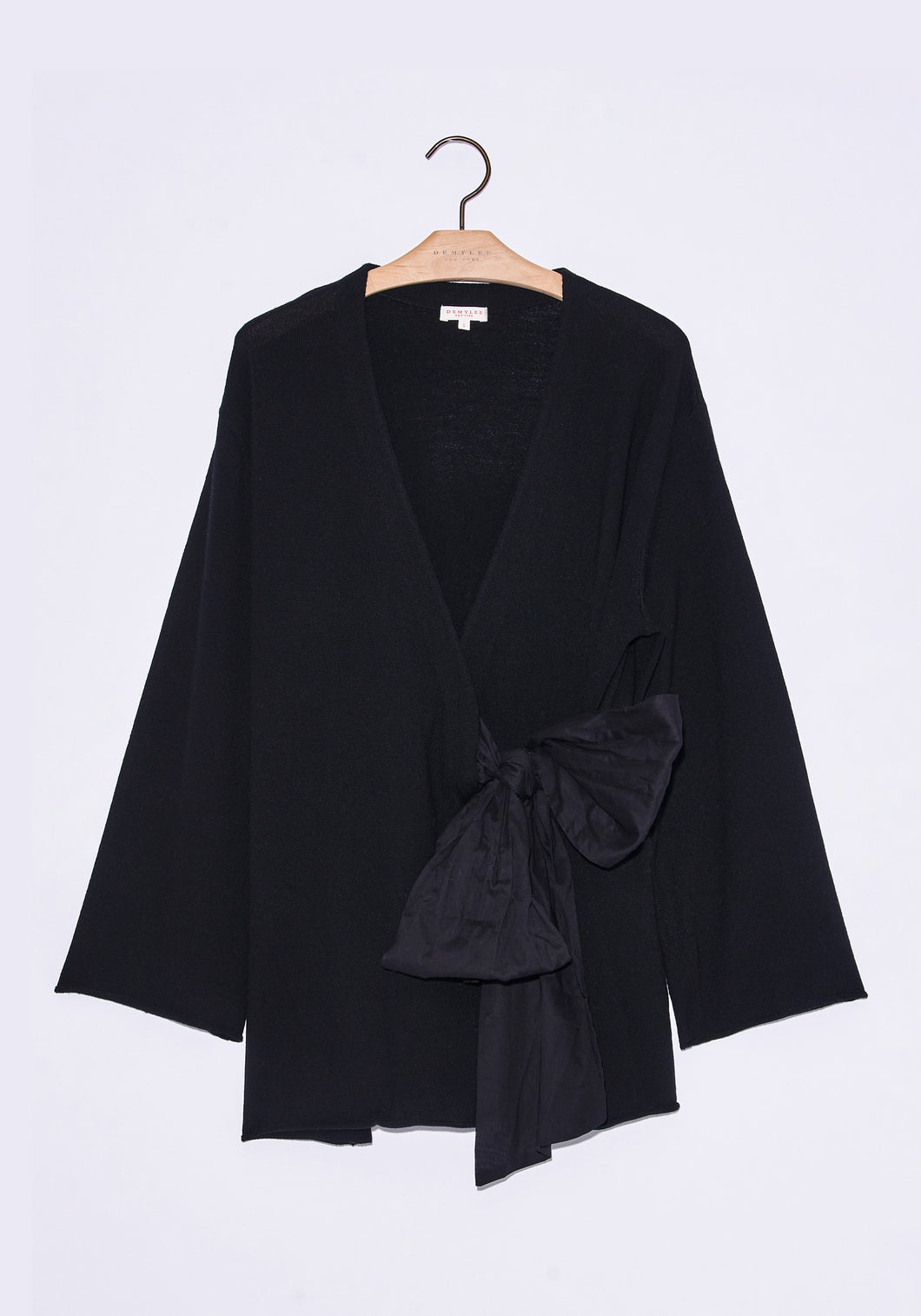Bethany Cardigan - Black