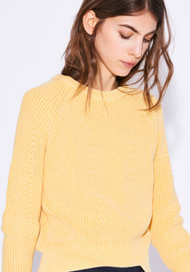 Chelsea Cotton Sweater