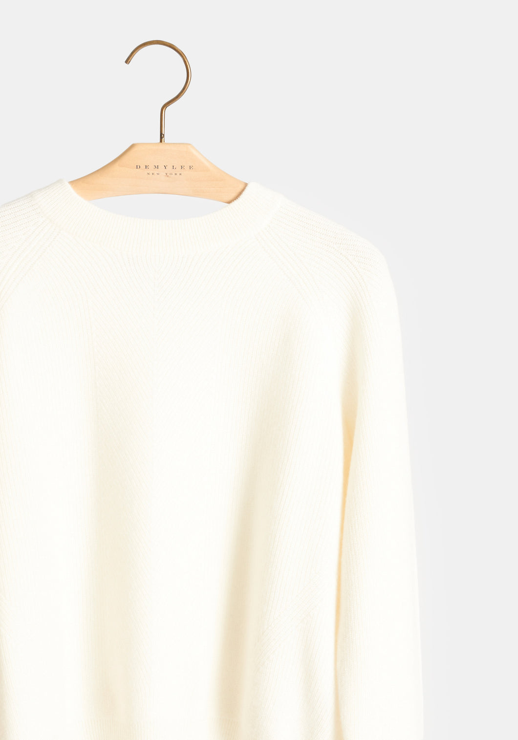Chelsea Cashmere Sweater