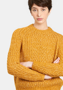 Chelsea Twist Sweater