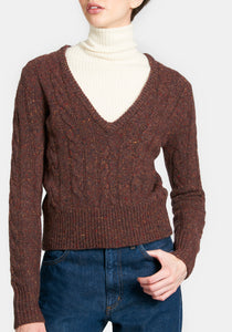 Cicely Sweater