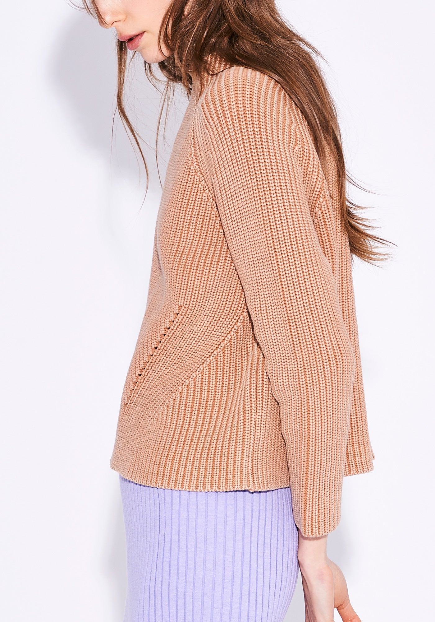 Daphne Cotton Sweater