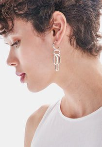 Dauphin Chandelier Earrings