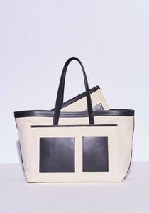 Rylie Tote Bag - DEMYLEE x OAD collaboration