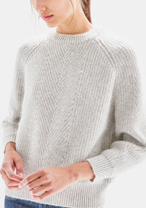 Chelsea Mohair Sweater