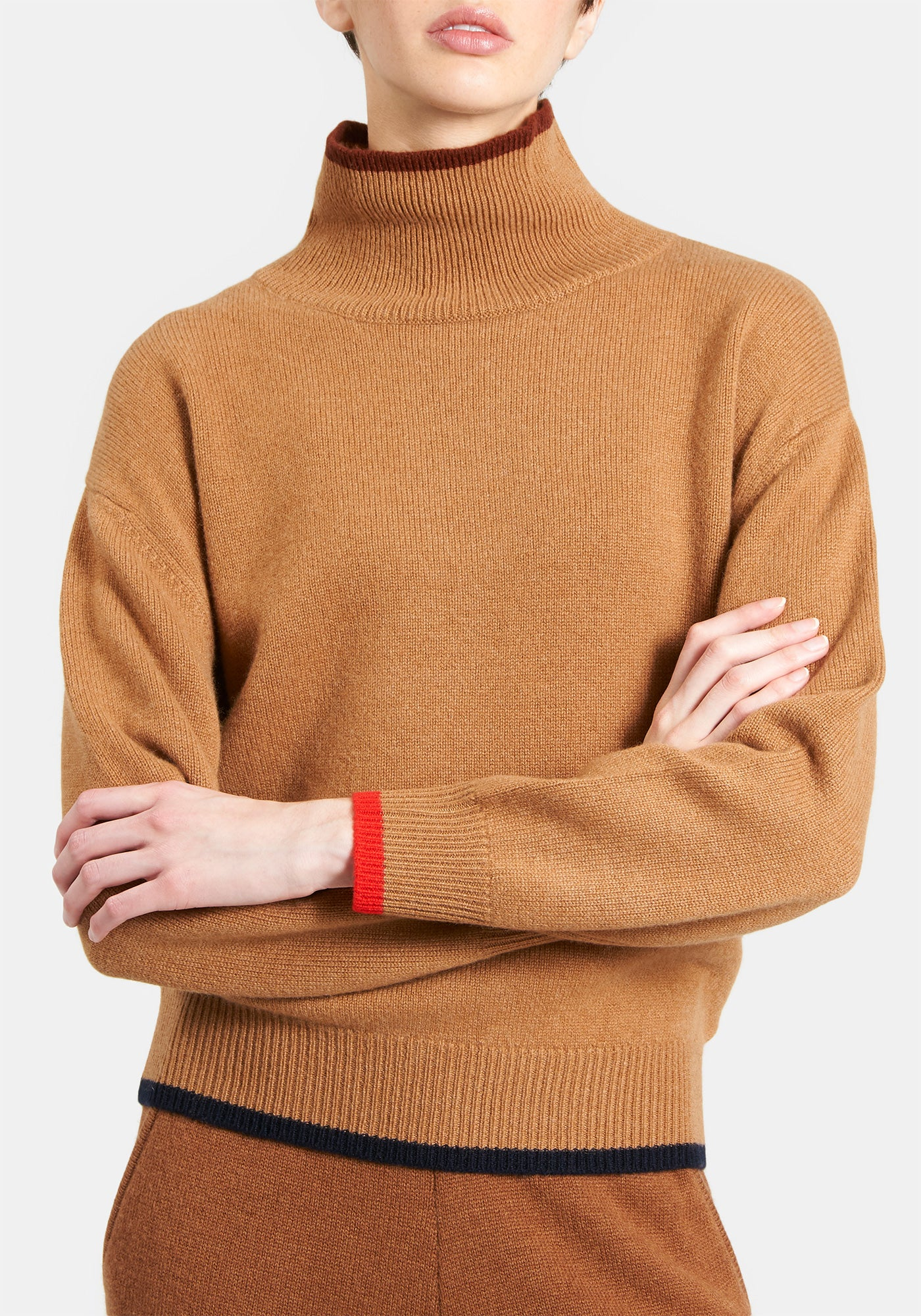 Hannes Sweater