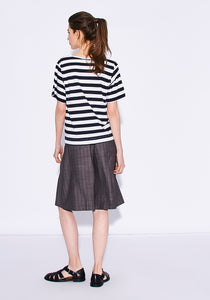 Linda Stripe Top
