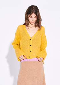 Sunflower Liza Cardigan