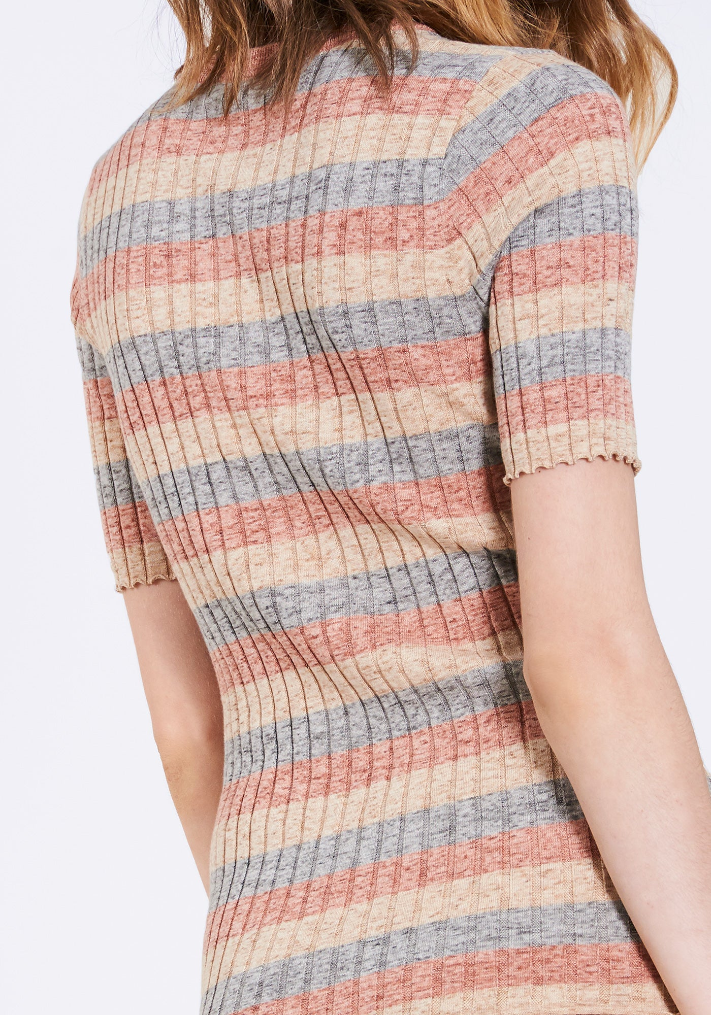 Lottie Stripe Top