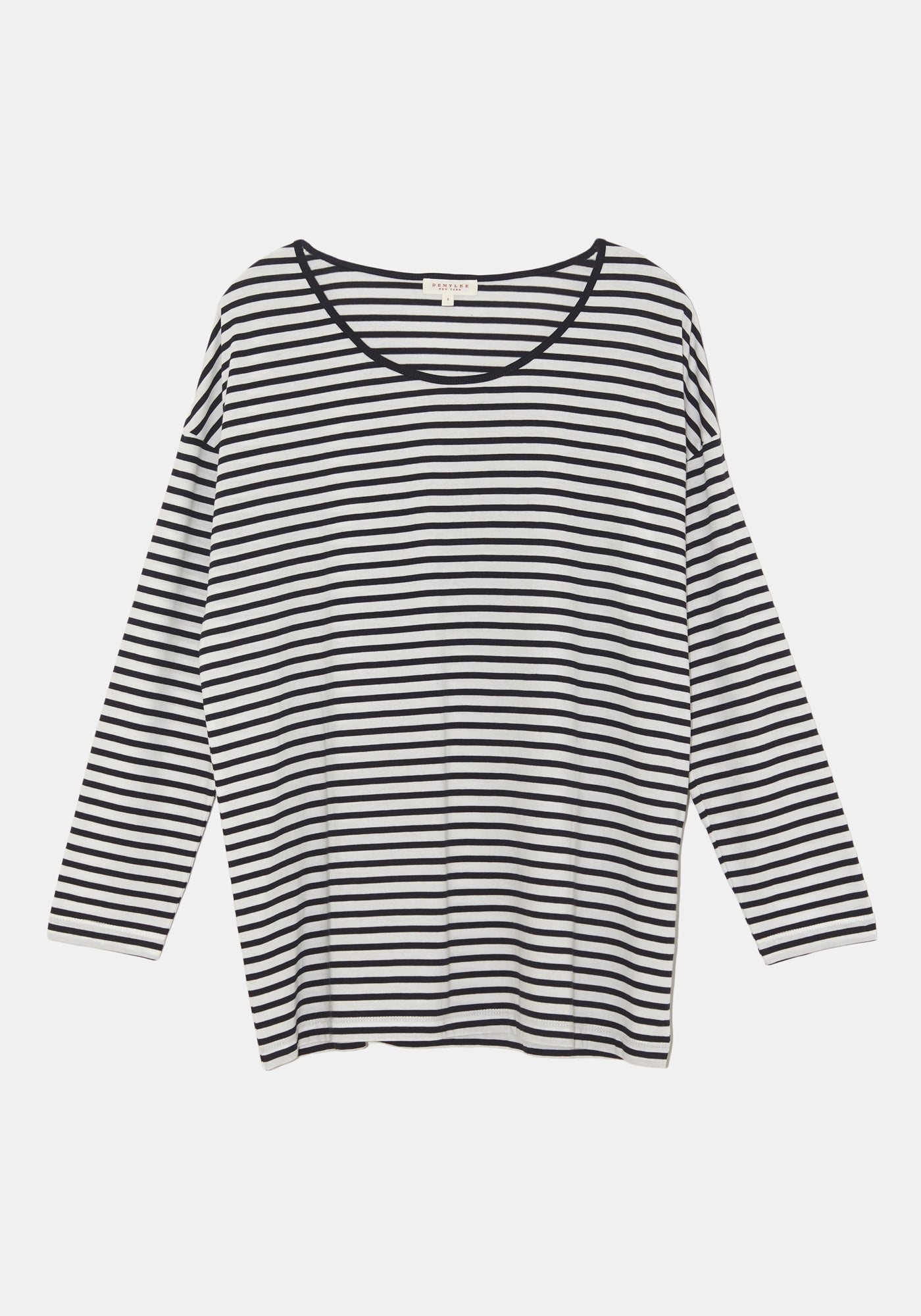 Melina Stripe Top