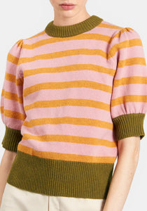Myrtle Sweater Top