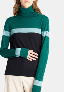 Philipe Turtleneck Sweater