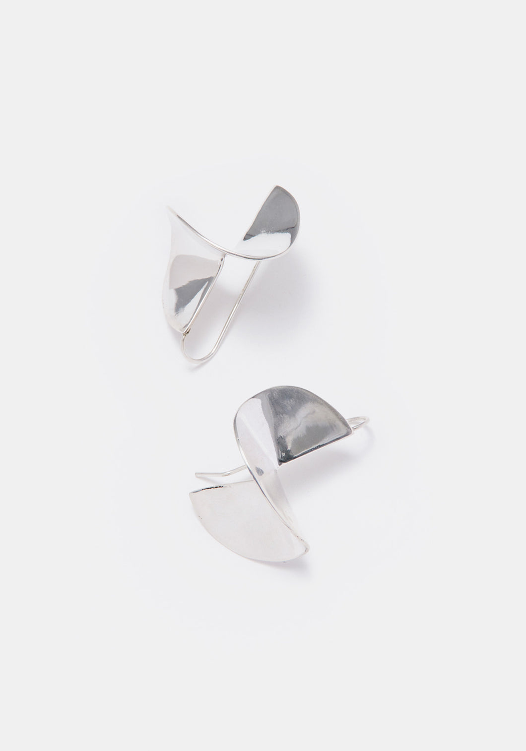 Pivot Earrings