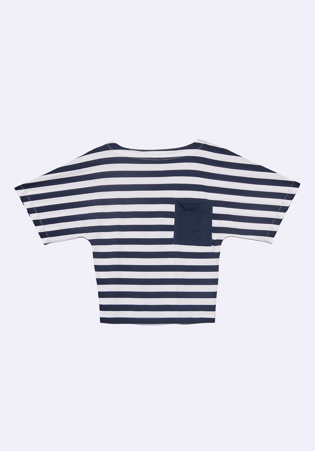 Hallie Stripe Top
