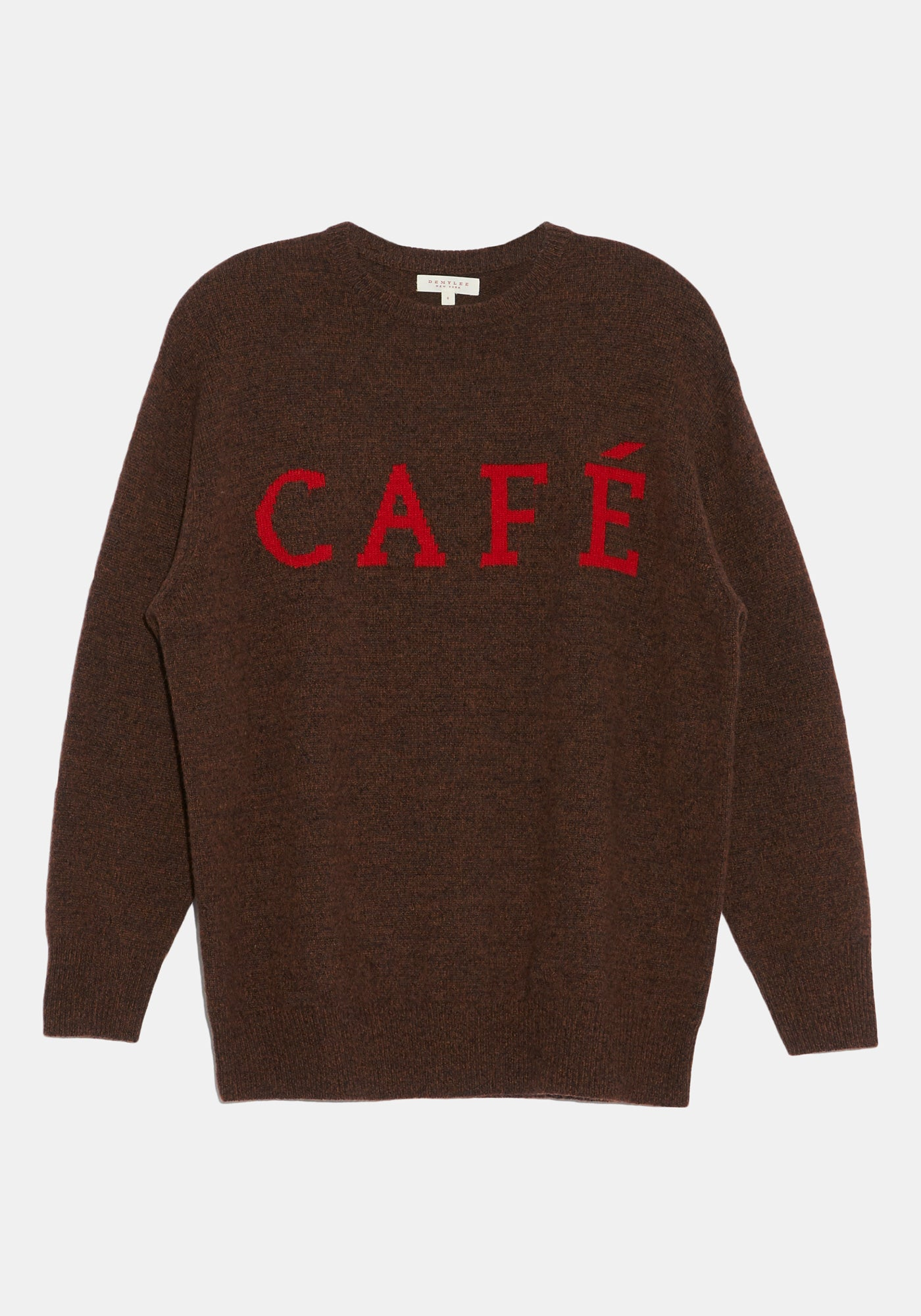 Adela Café Sweater