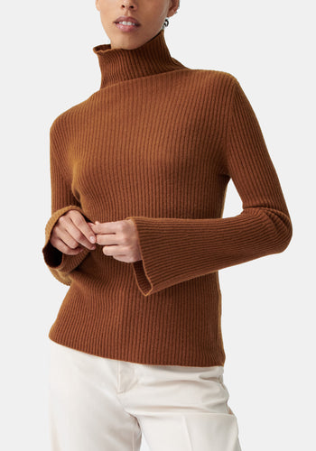 Bety Turtleneck - New Season
