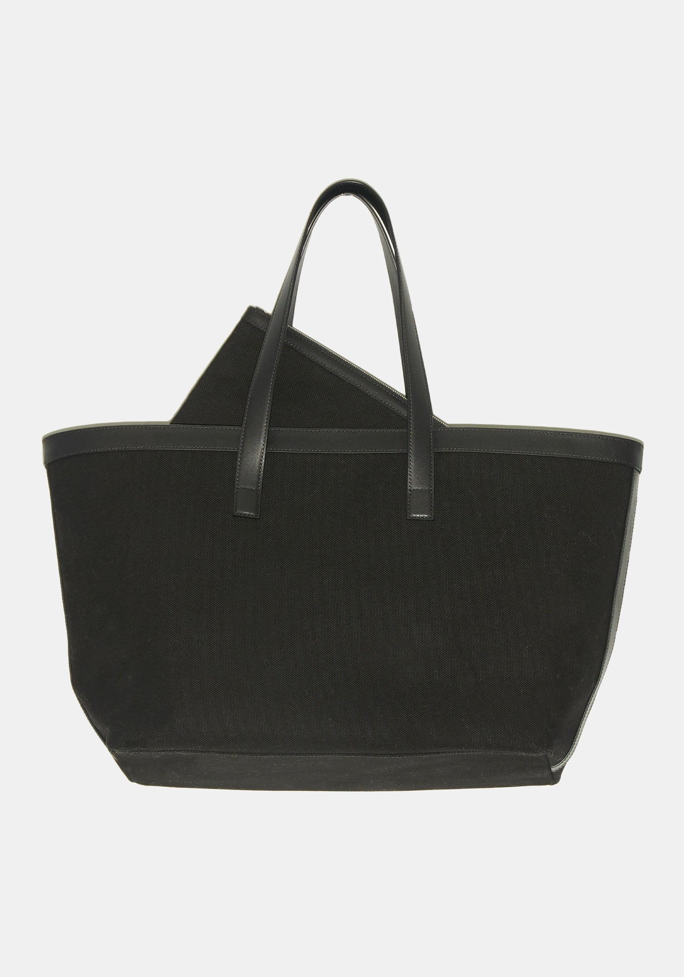 Rylie Tote Bag in Black
