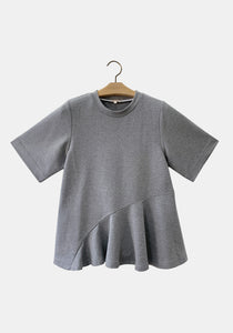 Vanessa Top - Grey