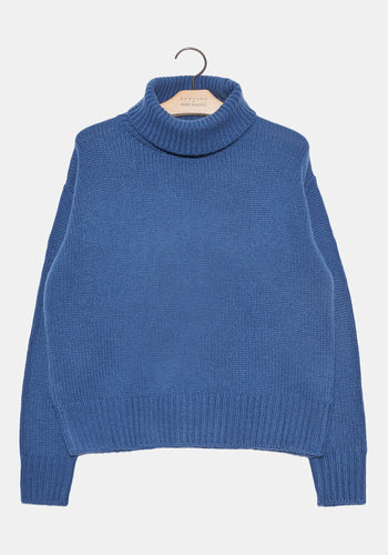 Walker Turtleneck - DEMYLEE x Mary MacGill
