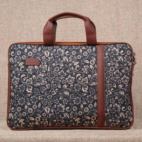 FloMotif Laptop Sleeve