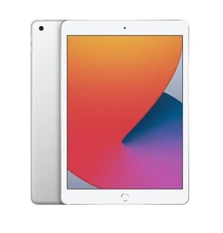 Apple iPad (2020) 32GB Wifi (Silver) MYLA2LL/A