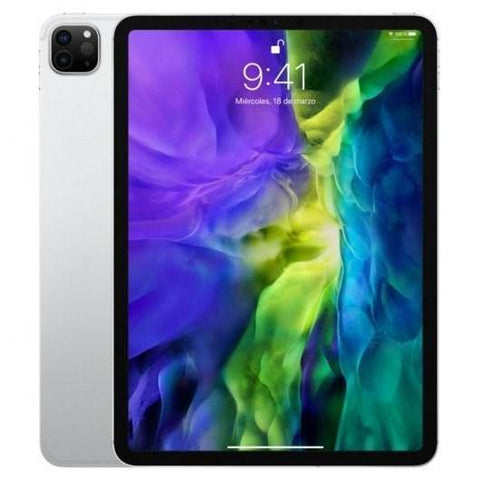Apple iPad Pro 11 (2020) 1TB Wifi (Silver) UK spec MXDH2B/A