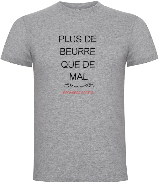 t-shirt citation humoristique