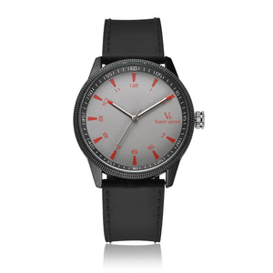 Waterproof Quartz Watch For Men Timeless Matter