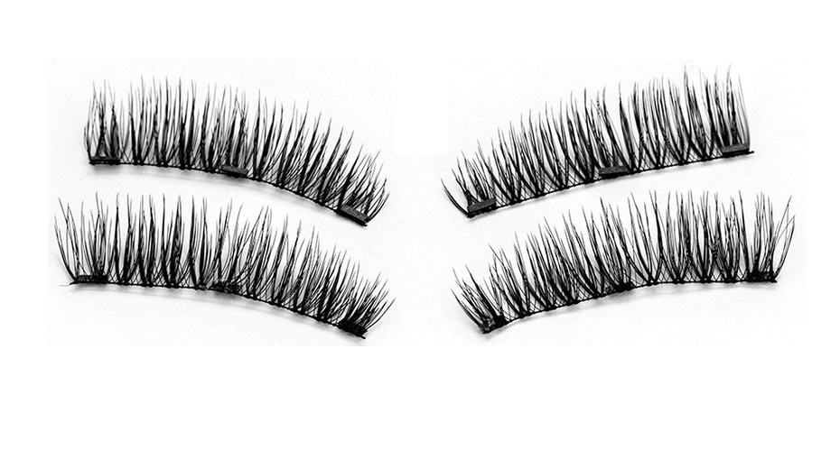 TimelessBeauty™ Best Magnetic Lashes - Magnetic False Eyelashes Latest Magnetic Eyelashes Timeless Matter