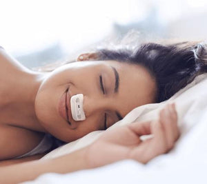Electric Anti Snore Device - Timeless Sleep V2.0 Timeless Matter