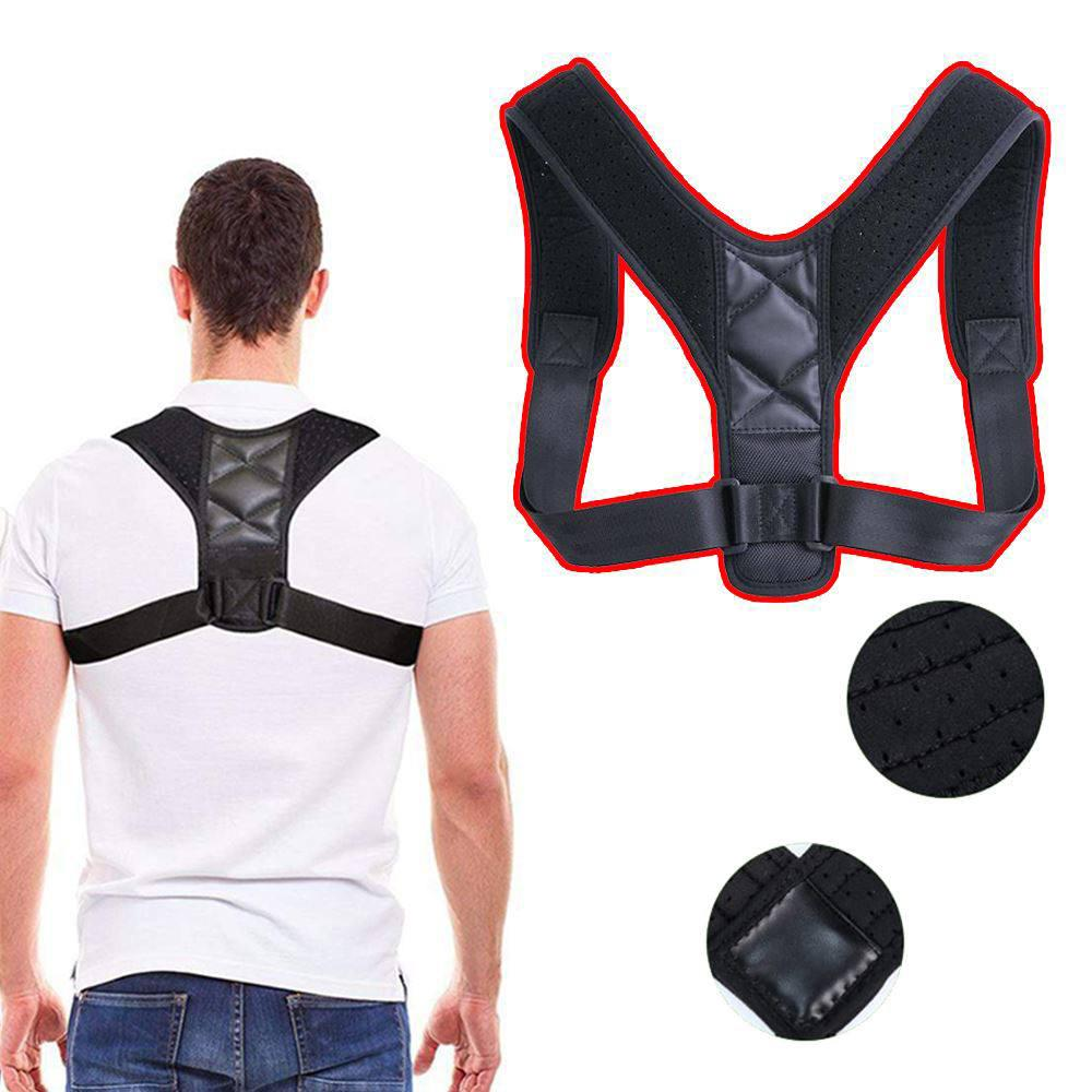 Posture Corrector - Back Posture Correction Brace New Back Brace Timeless Matter