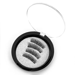 TimelessBeauty™ Best Magnetic Lashes - Magnetic False Eyelashes
