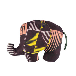 Fayola | Soft elephant toy - Muffin Sisters