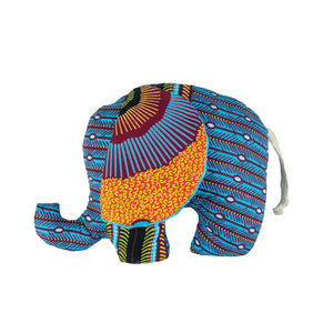 Maha | soft elephant toy - Muffin Sisters