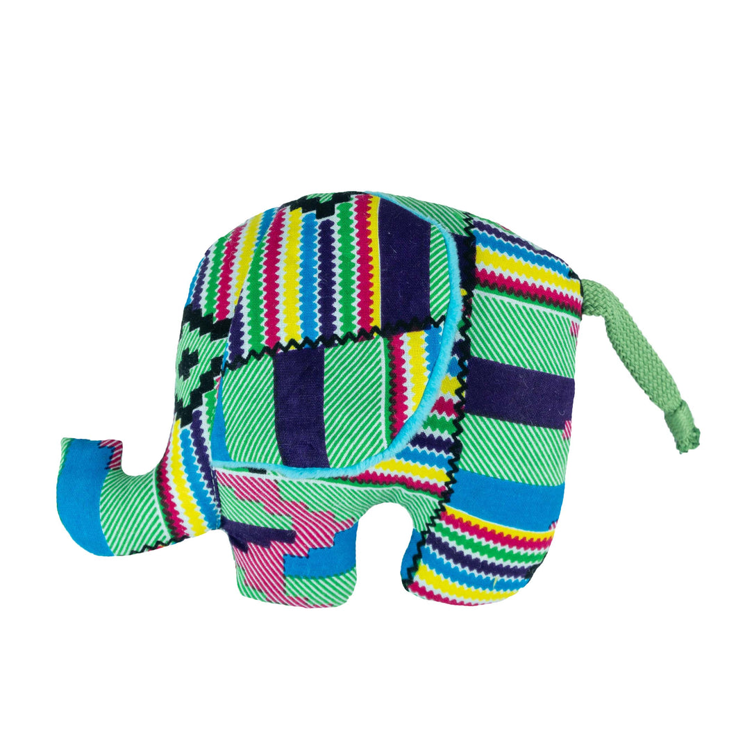 Nala | soft elephant toy - Muffin Sisters