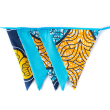 Load image into Gallery viewer, Amma | African print bunting