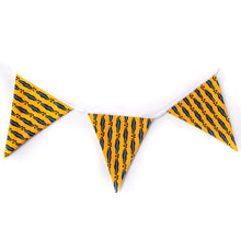Load image into Gallery viewer, Lomo | African print bunting