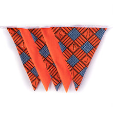 Load image into Gallery viewer, Soko II | African print bunting