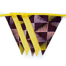 Load image into Gallery viewer, Fayola | African print bunting