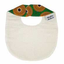 Load image into Gallery viewer, Asa | baby bib with velcro fastening