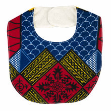 Load image into Gallery viewer, Sango | baby bib with velcro fastening