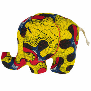Chacha | soft elephant toy