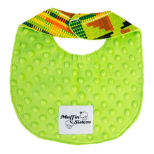 Load image into Gallery viewer, Teliko | Baby bib with velcro fastening