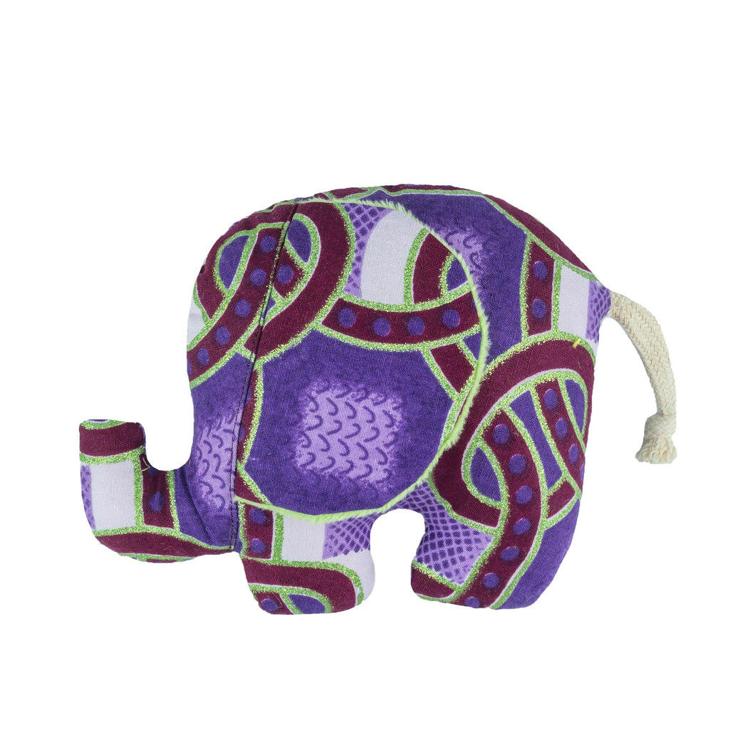 Rufaro | Soft elephant toy - Muffin Sisters