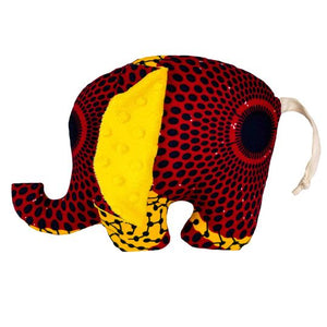 Azizi | Soft elephant toy
