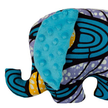 Load image into Gallery viewer, Anaka | Soft elephant toy