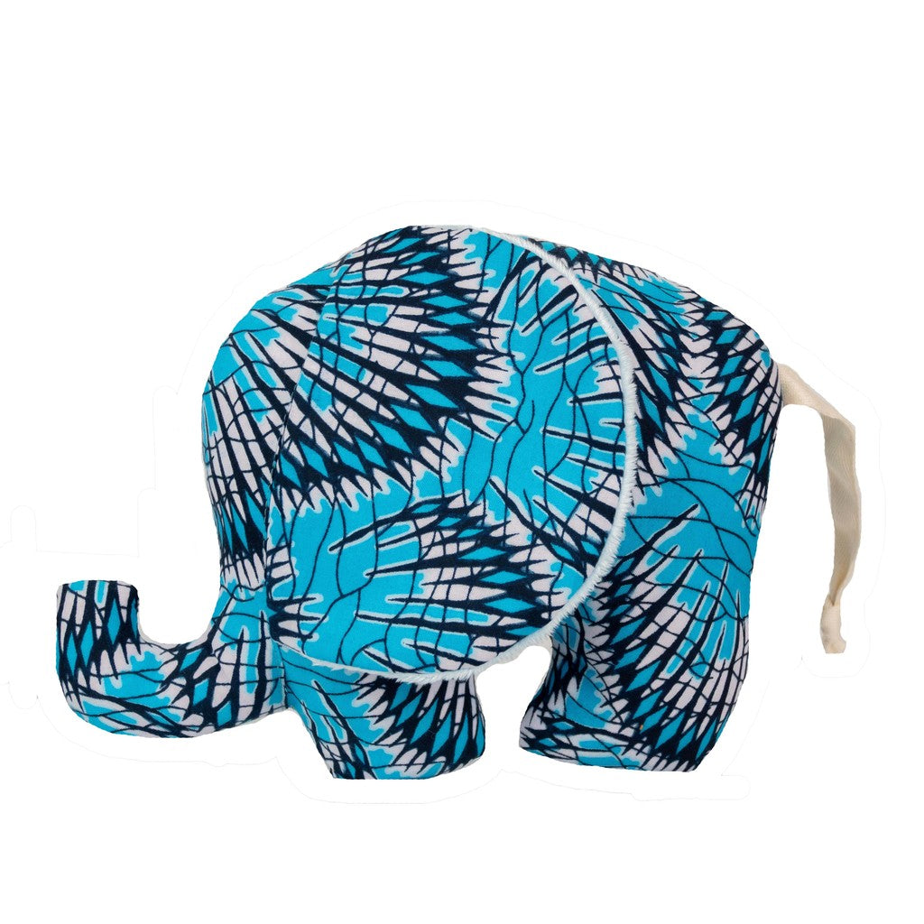 Chipo | Soft elephant toy