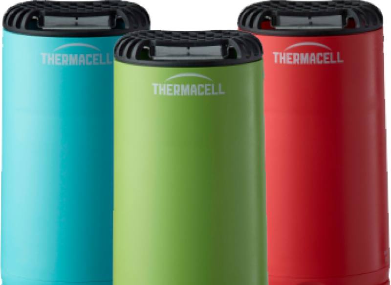 Say Goodbye To Sprays. With Thermacellu0027s Zone Mosquito Repellent ...